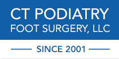 CT Podiatry